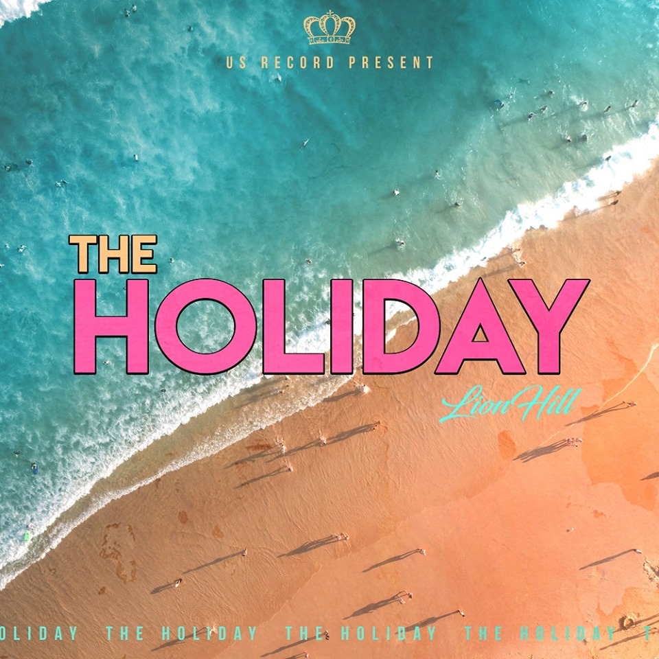 The Holiday by Lion Hill