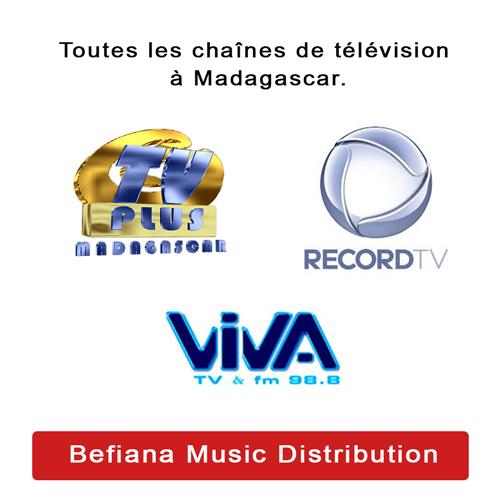 TELEVISION MADAGASCAR DIFFUSION